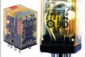 IDEC RU4S-C-A24 POWER RELAY  24VAC 6A LOT OF 2
